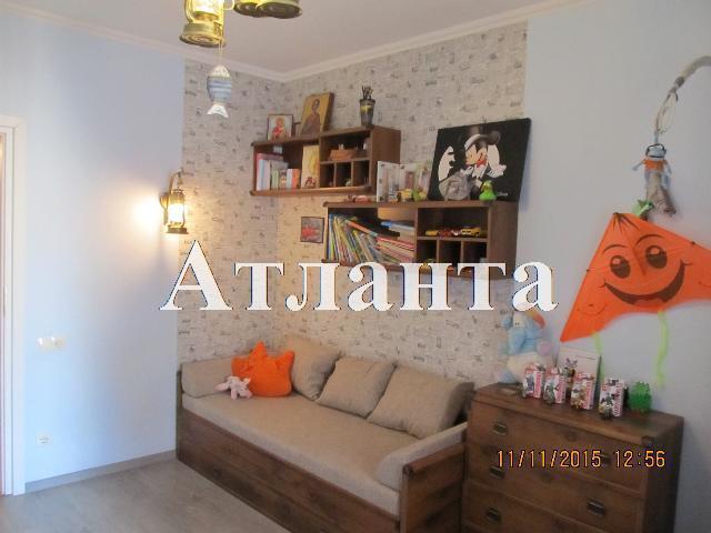 Продается 2-комнатная квартира в новострое на ул. Радужный М-Н — 70 000 у.е. (фото №5)