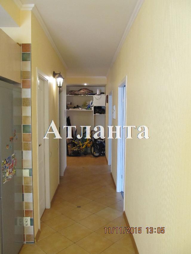 Продается 2-комнатная квартира в новострое на ул. Радужный М-Н — 70 000 у.е. (фото №8)