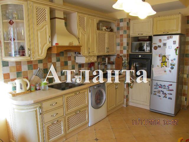 Продается 2-комнатная квартира в новострое на ул. Радужный М-Н — 70 000 у.е. (фото №10)