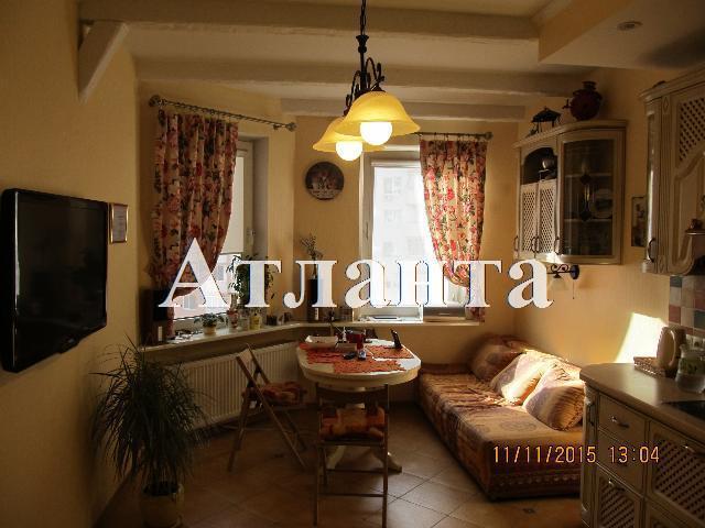 Продается 2-комнатная квартира в новострое на ул. Радужный М-Н — 70 000 у.е. (фото №11)