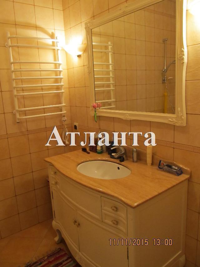 Продается 2-комнатная квартира в новострое на ул. Радужный М-Н — 70 000 у.е. (фото №12)