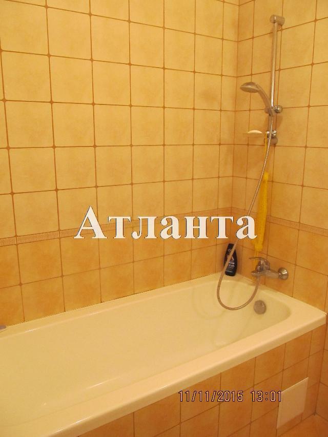 Продается 2-комнатная квартира в новострое на ул. Радужный М-Н — 70 000 у.е. (фото №13)