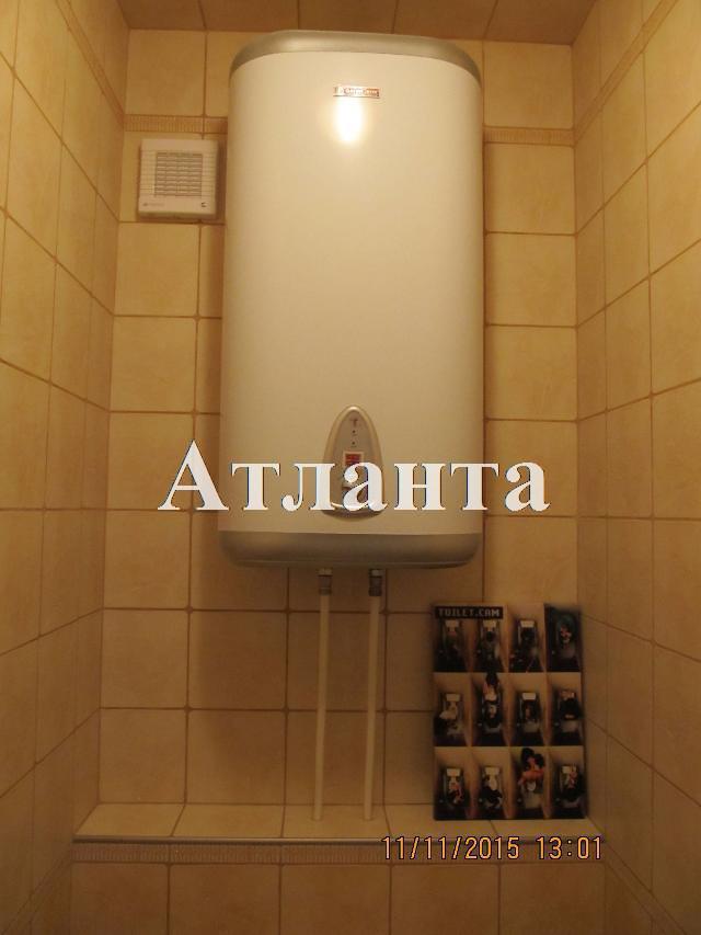 Продается 2-комнатная квартира в новострое на ул. Радужный М-Н — 70 000 у.е. (фото №14)