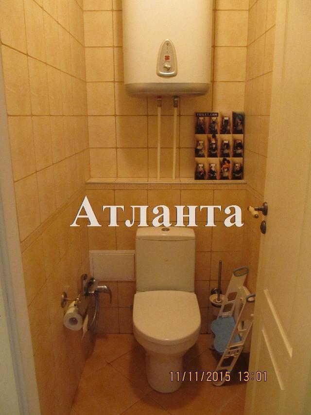 Продается 2-комнатная квартира в новострое на ул. Радужный М-Н — 70 000 у.е. (фото №15)