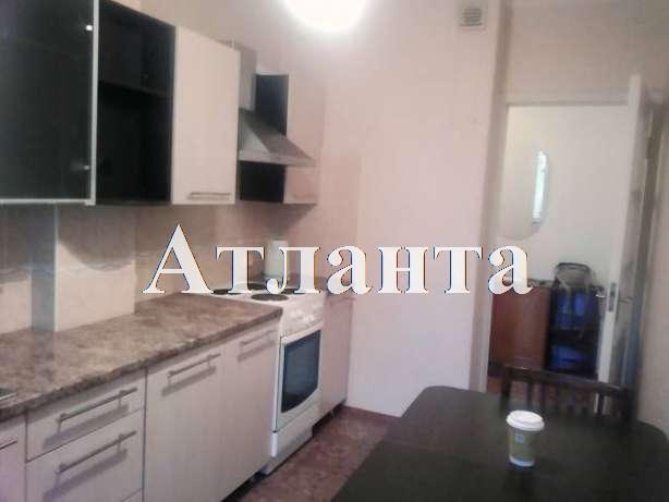 Продается 1-комнатная квартира на ул. Светлый Пер. — 44 000 у.е. (фото №5)