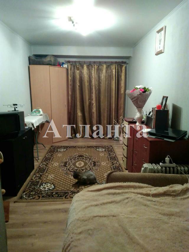 Продается 1-комнатная квартира в новострое на ул. Академика Вильямса — 26 000 у.е. (фото №5)