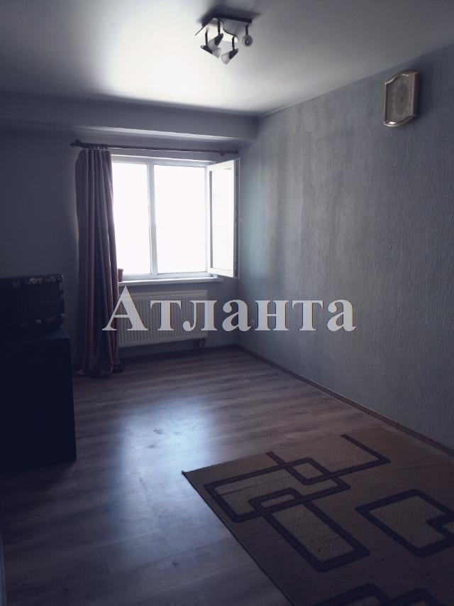 Продается 1-комнатная квартира в новострое на ул. Академика Вильямса — 26 000 у.е.