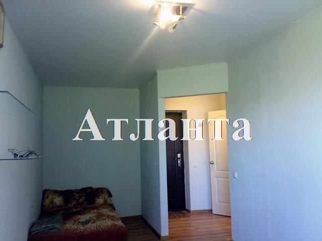 Продается 1-комнатная квартира в новострое на ул. Академика Вильямса — 26 000 у.е. (фото №2)