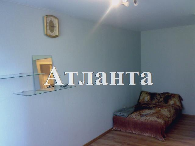 Продается 1-комнатная квартира в новострое на ул. Академика Вильямса — 26 000 у.е. (фото №3)