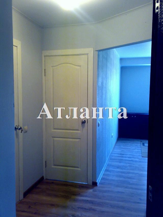 Продается 1-комнатная квартира в новострое на ул. Академика Вильямса — 26 000 у.е. (фото №4)