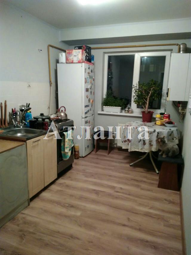 Продается 1-комнатная квартира в новострое на ул. Академика Вильямса — 26 000 у.е. (фото №6)