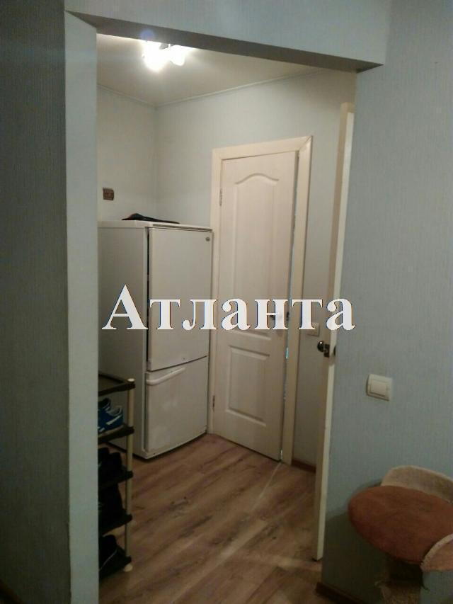 Продается 1-комнатная квартира в новострое на ул. Академика Вильямса — 26 000 у.е. (фото №7)