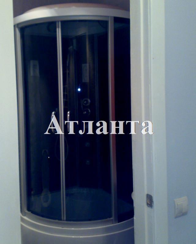 Продается 1-комнатная квартира в новострое на ул. Академика Вильямса — 26 000 у.е. (фото №8)
