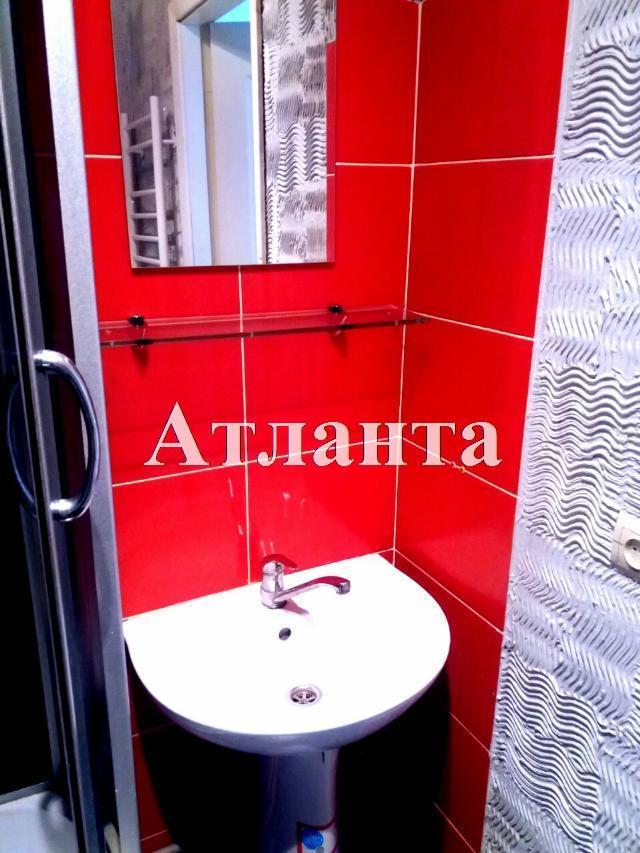 Продается 1-комнатная квартира в новострое на ул. Академика Вильямса — 26 000 у.е. (фото №10)