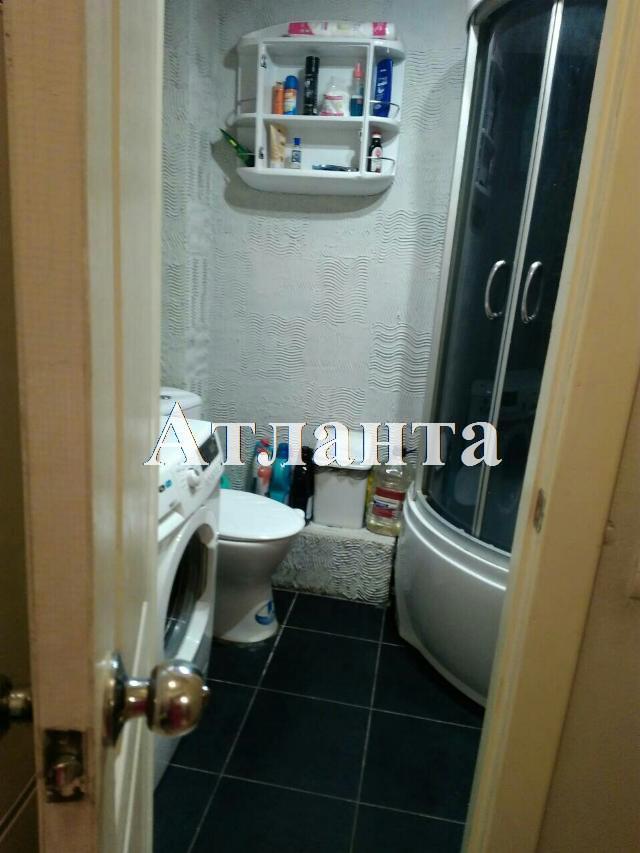 Продается 1-комнатная квартира в новострое на ул. Академика Вильямса — 26 000 у.е. (фото №11)