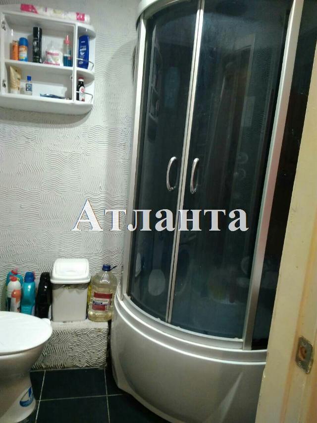 Продается 1-комнатная квартира в новострое на ул. Академика Вильямса — 26 000 у.е. (фото №12)