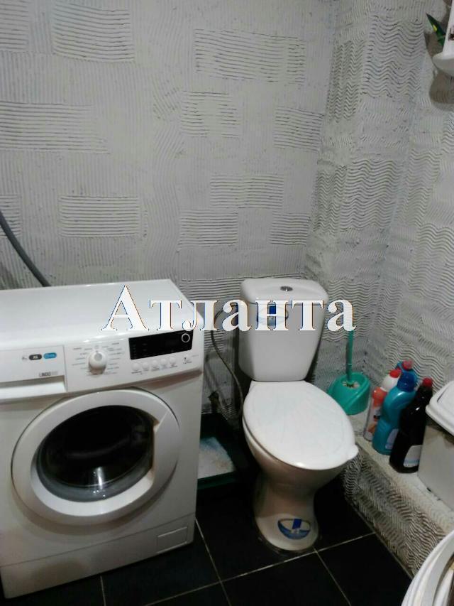 Продается 1-комнатная квартира в новострое на ул. Академика Вильямса — 26 000 у.е. (фото №13)