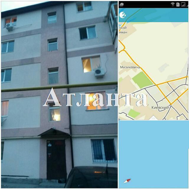 Продается 1-комнатная квартира в новострое на ул. Академика Вильямса — 26 000 у.е. (фото №15)