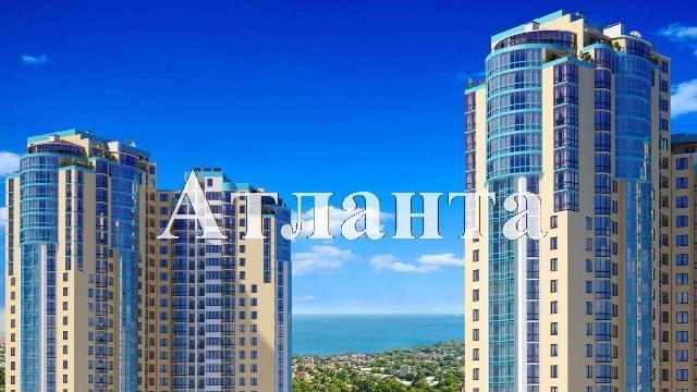Продается 1-комнатная квартира в новострое на ул. Фонтанская Дор. — 36 030 у.е. (фото №4)