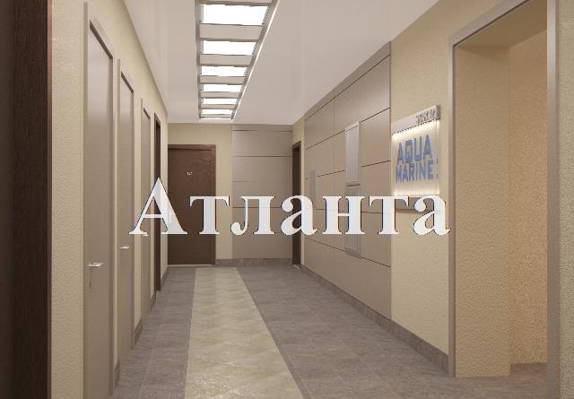 Продается 1-комнатная квартира в новострое на ул. Фонтанская Дор. — 49 390 у.е. (фото №5)