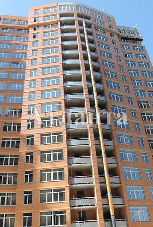 Продается 1-комнатная квартира в новострое на ул. Косвенная — 78 500 у.е. (фото №2)