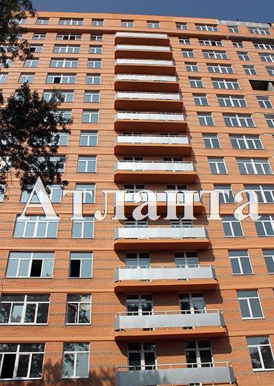Продается 1-комнатная квартира в новострое на ул. Косвенная — 78 500 у.е. (фото №3)