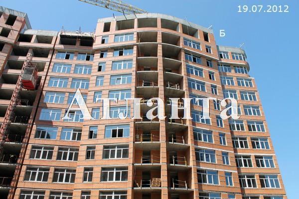 Продается 1-комнатная квартира в новострое на ул. Косвенная — 78 500 у.е. (фото №4)