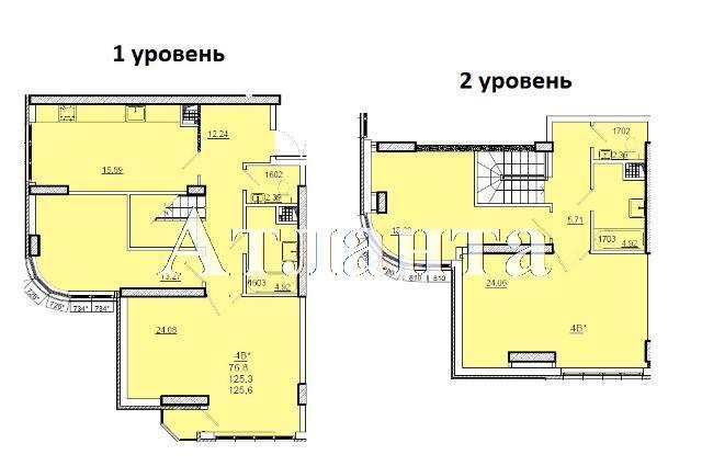Продается 1-комнатная квартира в новострое на ул. Косвенная — 78 500 у.е. (фото №5)