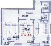 Продается 2-комнатная квартира в новострое на ул. Большая Арнаутская — 99 560 у.е. (фото №3)