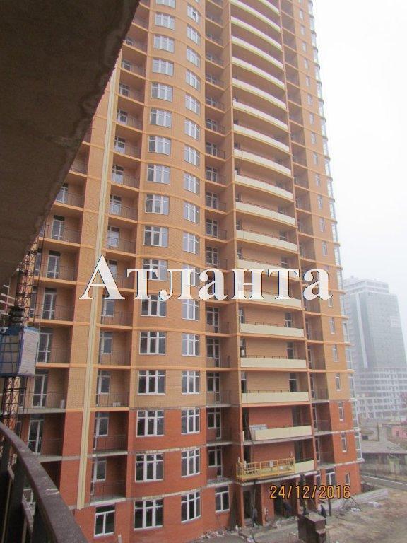 Продается 2-комнатная квартира в новострое на ул. Гагаринское Плато — 76 830 у.е. (фото №3)