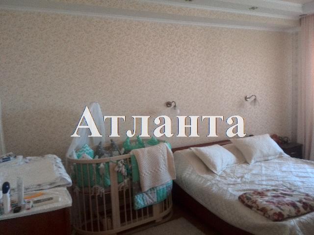 Продается 2-комнатная квартира в новострое на ул. Армейская — 150 000 у.е. (фото №8)