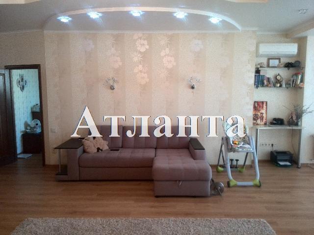 Продается 2-комнатная квартира в новострое на ул. Армейская — 150 000 у.е. (фото №10)