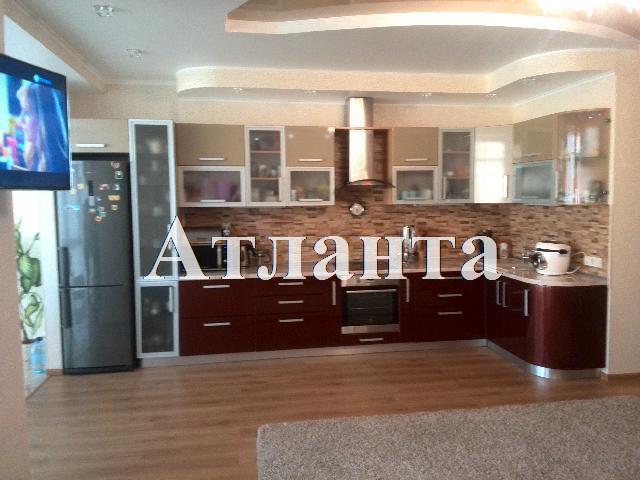 Продается 2-комнатная квартира в новострое на ул. Армейская — 150 000 у.е. (фото №11)