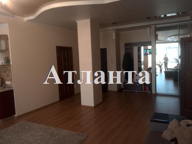 Продается 2-комнатная квартира в новострое на ул. Армейская — 150 000 у.е. (фото №12)