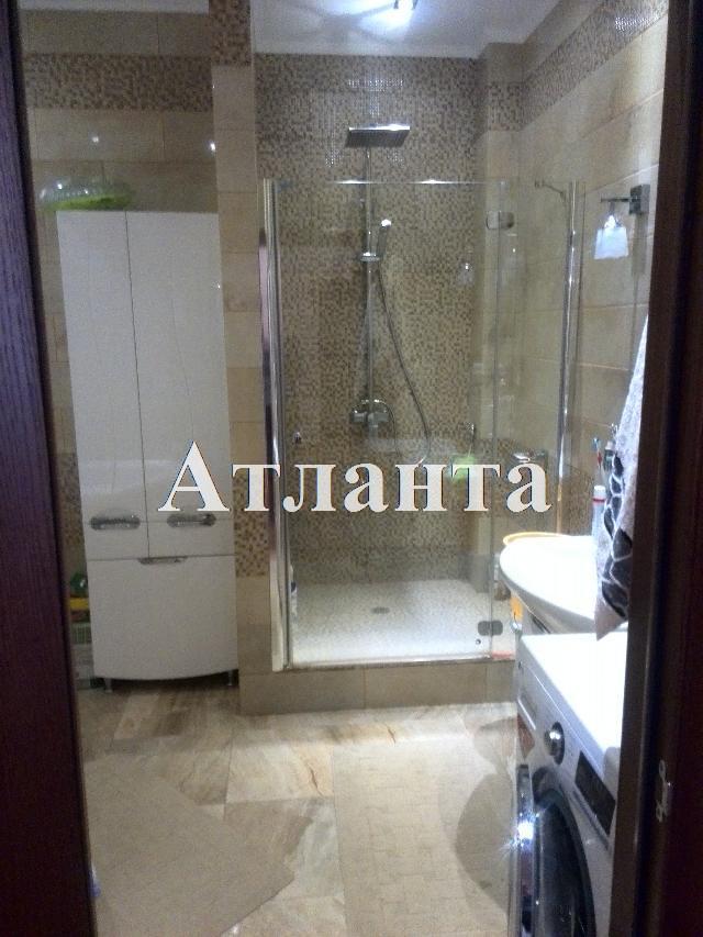 Продается 2-комнатная квартира в новострое на ул. Армейская — 150 000 у.е. (фото №13)