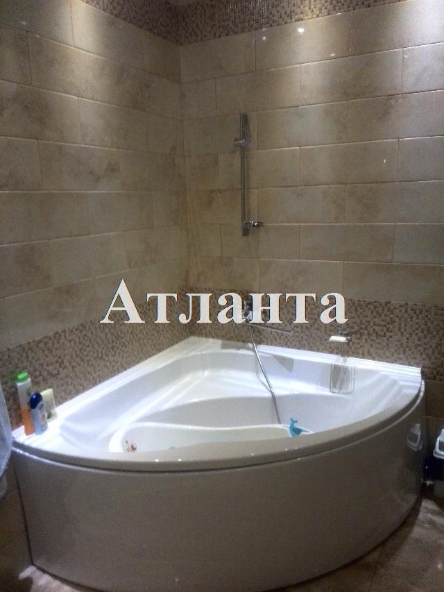 Продается 2-комнатная квартира в новострое на ул. Армейская — 150 000 у.е. (фото №14)