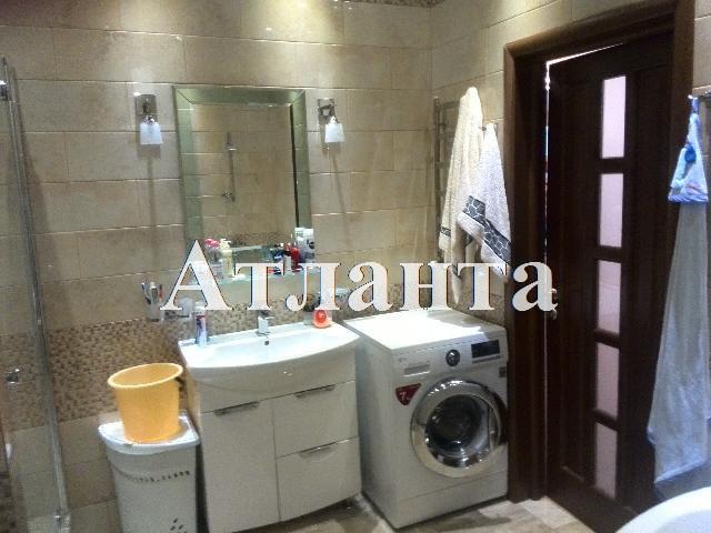 Продается 2-комнатная квартира в новострое на ул. Армейская — 150 000 у.е. (фото №15)
