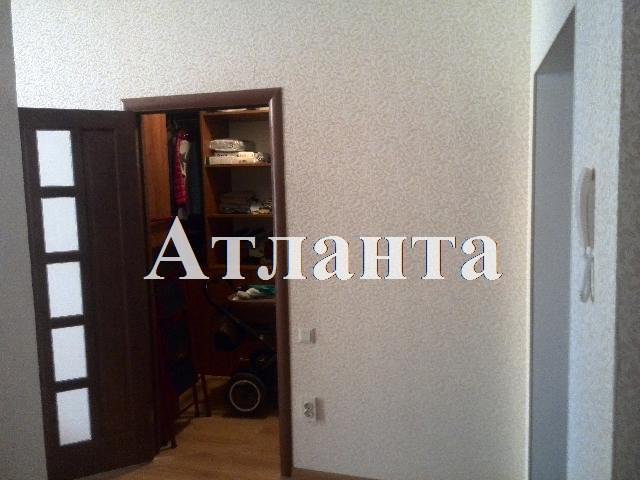 Продается 2-комнатная квартира в новострое на ул. Армейская — 150 000 у.е. (фото №16)