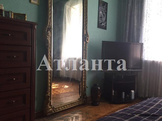 Продается 3-комнатная квартира на ул. Гагарина Пр. — 83 000 у.е.