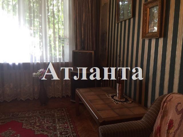 Продается 3-комнатная квартира на ул. Гагарина Пр. — 83 000 у.е. (фото №3)