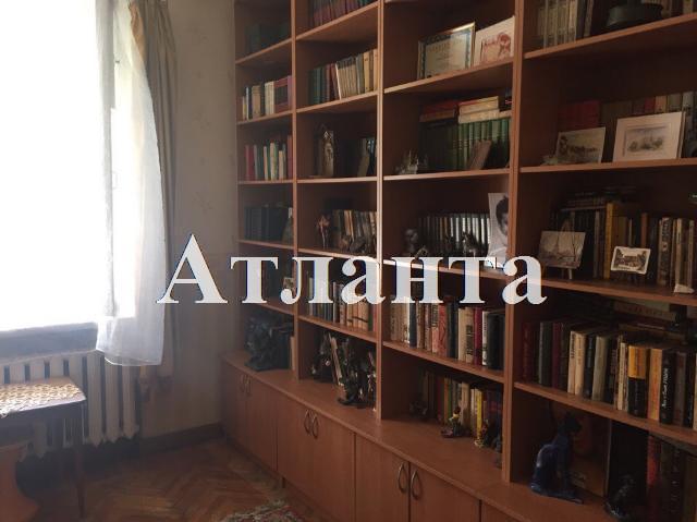 Продается 3-комнатная квартира на ул. Гагарина Пр. — 83 000 у.е. (фото №4)