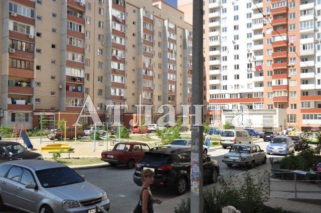 Продается 2-комнатная квартира в новострое на ул. Радужный М-Н — 45 000 у.е.