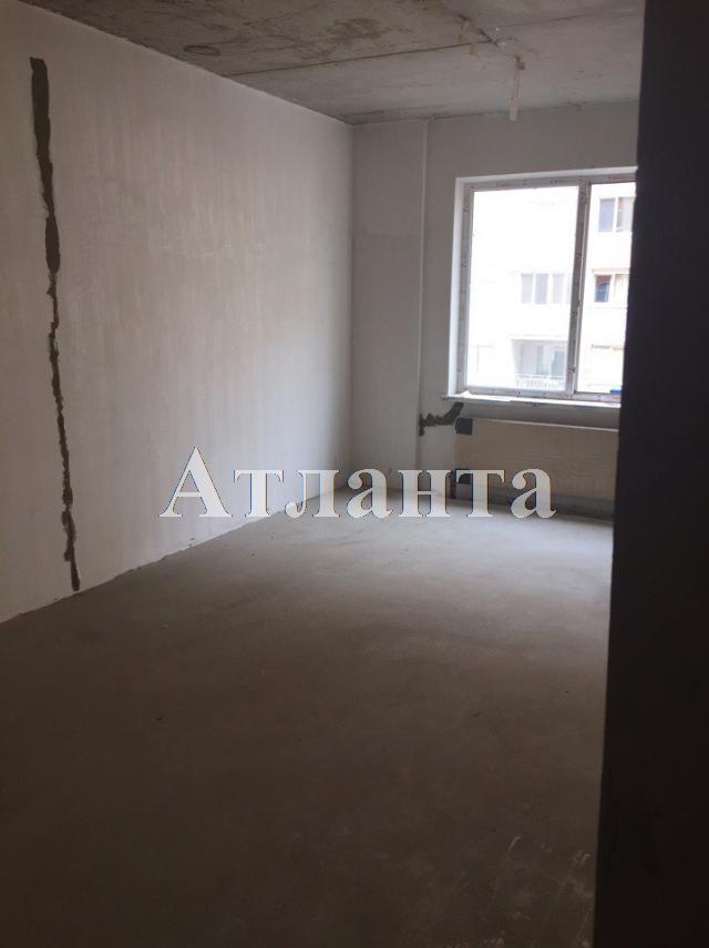Продается 2-комнатная квартира в новострое на ул. Радужный М-Н — 45 000 у.е. (фото №4)