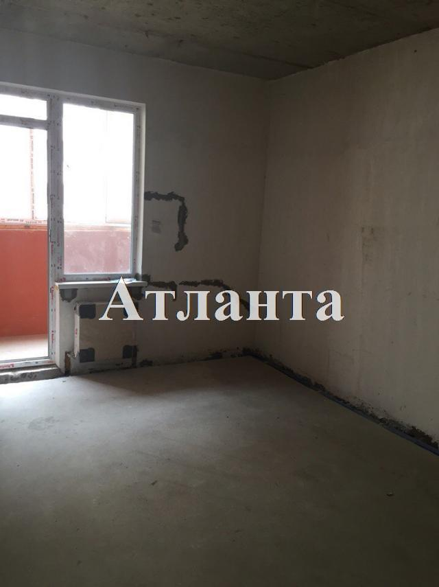 Продается 2-комнатная квартира в новострое на ул. Радужный М-Н — 45 000 у.е. (фото №7)