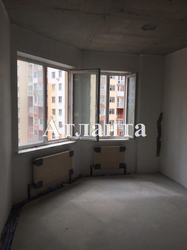 Продается 2-комнатная квартира в новострое на ул. Радужный М-Н — 45 000 у.е. (фото №8)