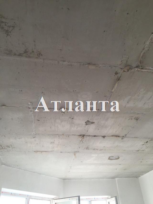 Продается 2-комнатная квартира в новострое на ул. Радужный М-Н — 45 000 у.е. (фото №9)
