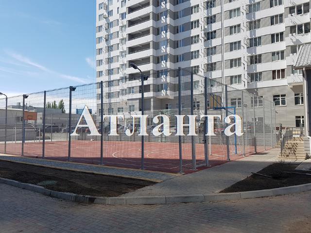 Продается 2-комнатная квартира в новострое на ул. Люстдорфская Дорога — 48 310 у.е. (фото №2)