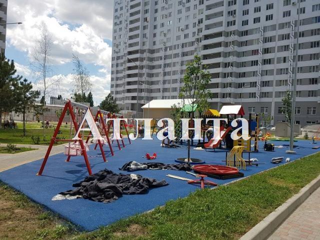 Продается 2-комнатная квартира в новострое на ул. Люстдорфская Дорога — 48 310 у.е. (фото №3)
