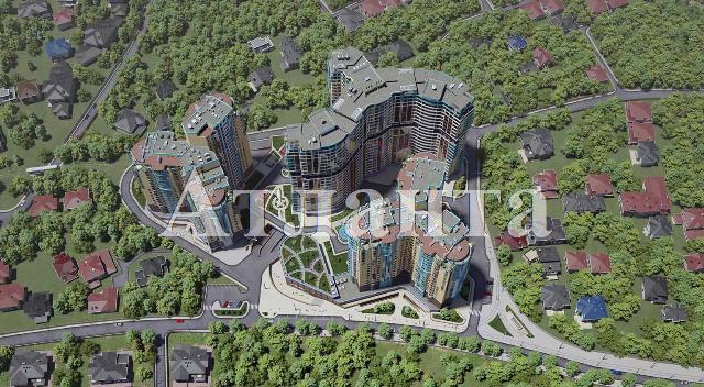 Продается 2-комнатная квартира в новострое на ул. Фонтанская Дор. — 49 630 у.е. (фото №6)