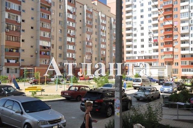 Продается 2-комнатная квартира в новострое на ул. Радужный М-Н — 40 000 у.е.